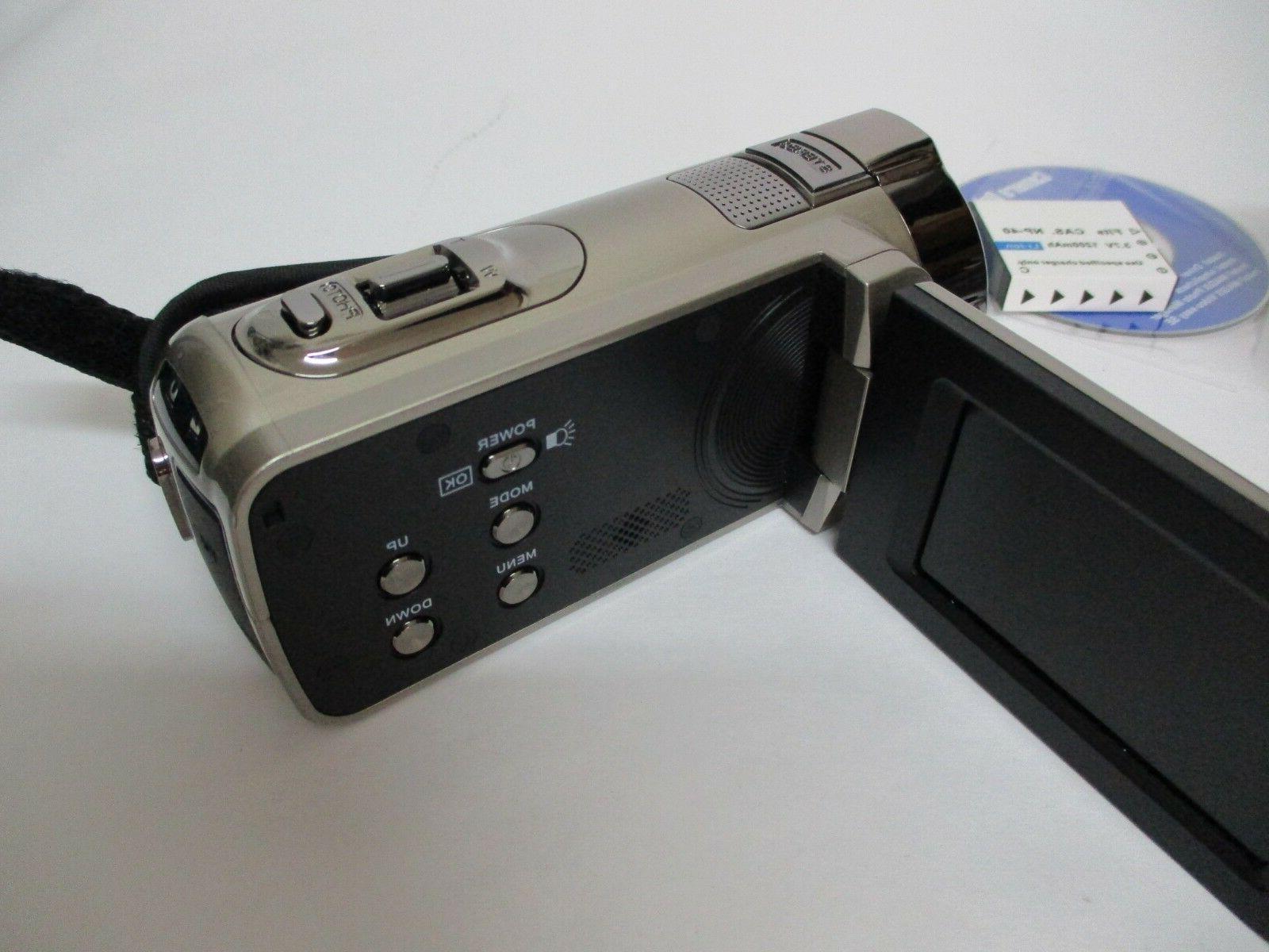 Besteker 720P Video ZOOM