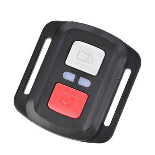 Full Sport Camcorder 1080P/4K WiFi Remote Go Pro