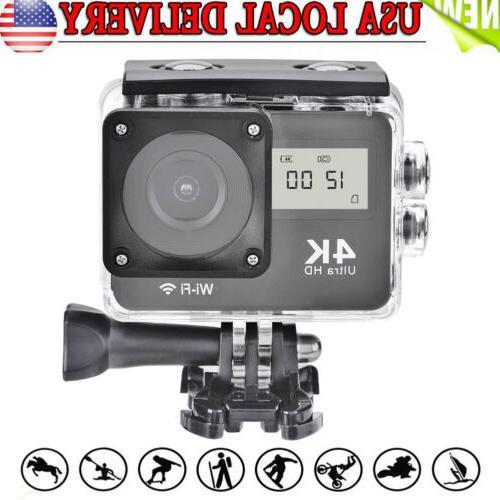 full hd action camera sport camcorder waterproof
