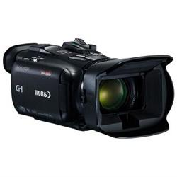 Canon G40 Digital Camcorder - 3.5 - Touchscreen LCD - CMOS -