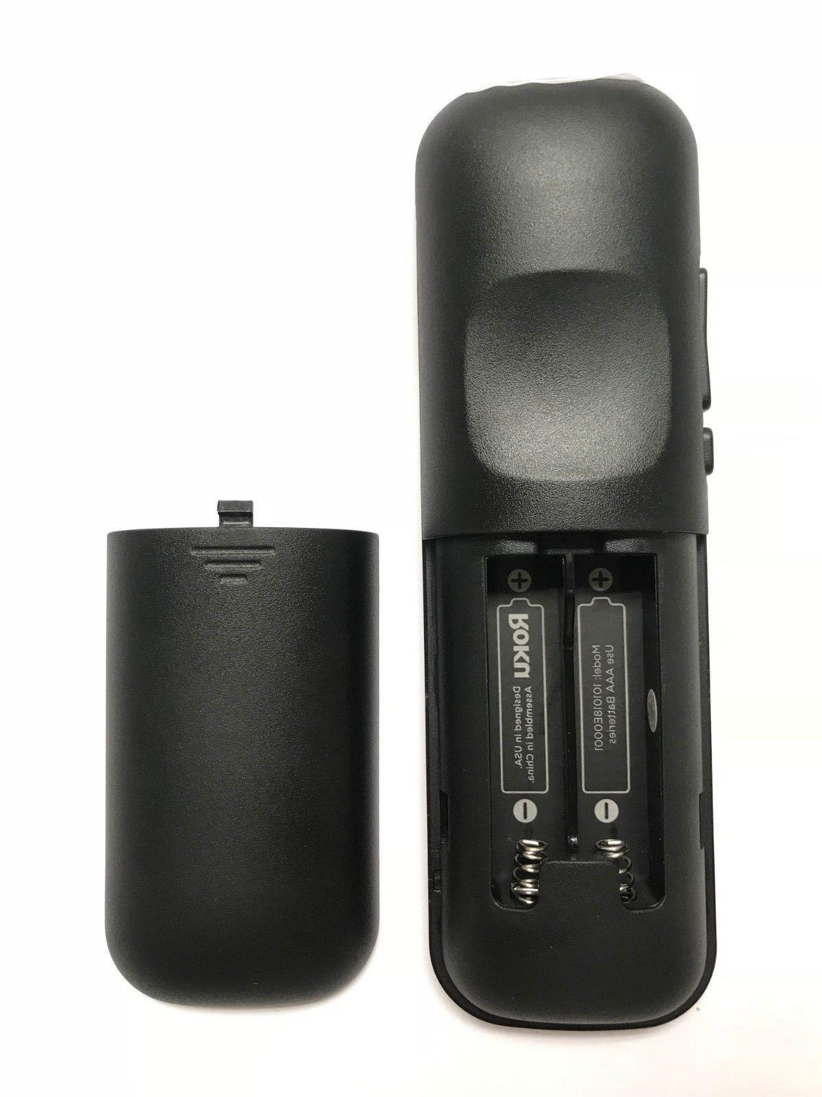 TV Remote w/ TV Power Control
