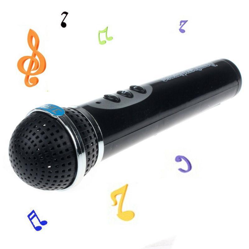 girls microphone mic karaoke singing boy kid