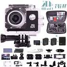 Go Pro Full 1080P HD Ultra 4K Cycle Sports Action Camera Wat