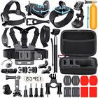 Outdoor Sport Gopro Accessories Chest Mount Kit for Gopro He