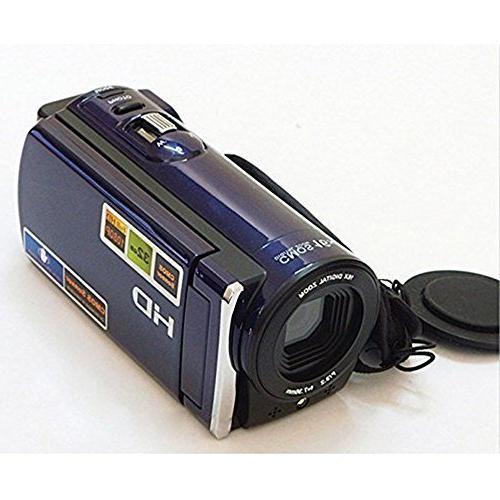 "GordVE Digital Camera 3.0"" Display 16x Zoom"