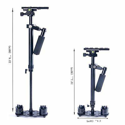 great handheld stabilizer steadycam