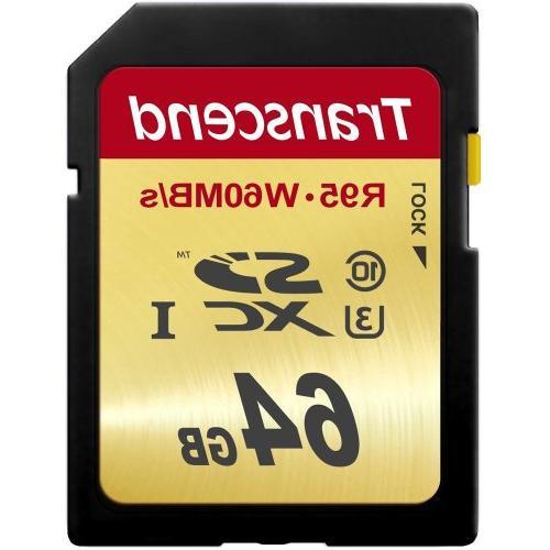 JVC Ultra HD 4KCAM & Unit XLR + 64GB Card + Reader Kit