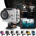 EKEN H9 2.0 LCD 4K Ultra HD 1080P WiFi Sport Action Camera D