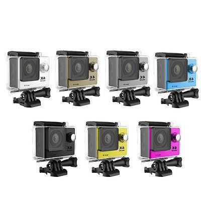 H9 HD Camera WiFi Cam