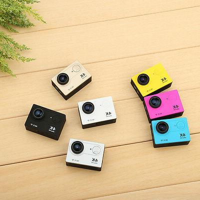 H9 HD Sport Camera WiFi Action Camcorder