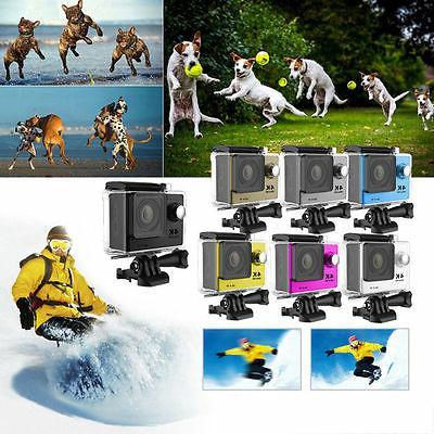 H9 HD 1080P Camera WiFi Cam