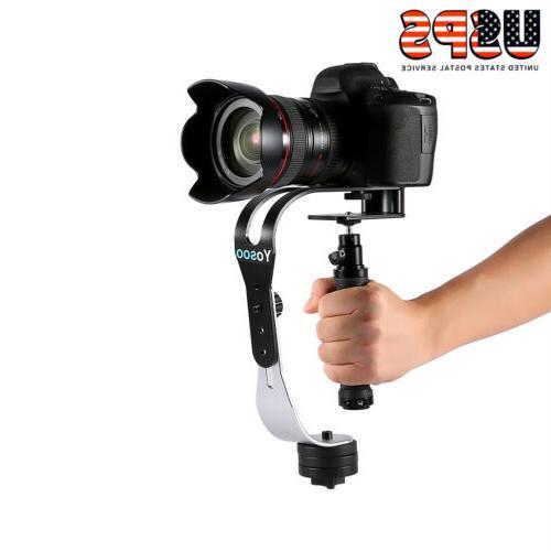 Handheld Camera Stabilizer Steadicam Gimbal Camera