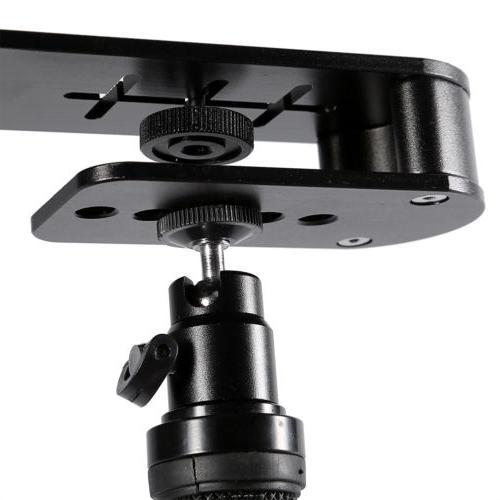 Handheld Steadicam DSLR Camera Camcorder NEW