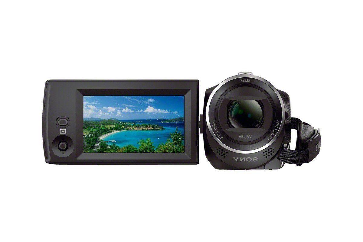 handycam hdr cx405 1080p hd 60x zoom