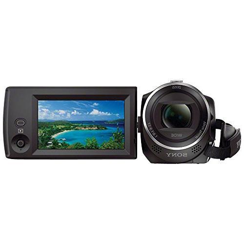 Sony Wi-Fi Camera Card + Hard + LED Battery & Tripod + with SONY