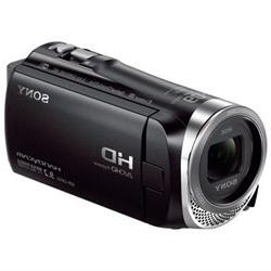 Sony Handycam HDR-CX455 Digital Camcorder - 3 - Touchscreen