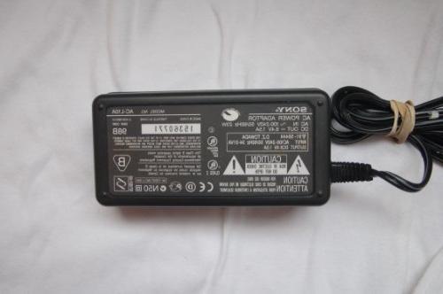 Sony NTSC