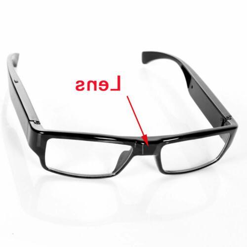 5MP CMOS Glasses Camera DVR Digital Video Record Hidden Eyeg