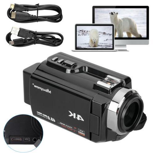 HD Digital 16X MP Video Night Vision Angle