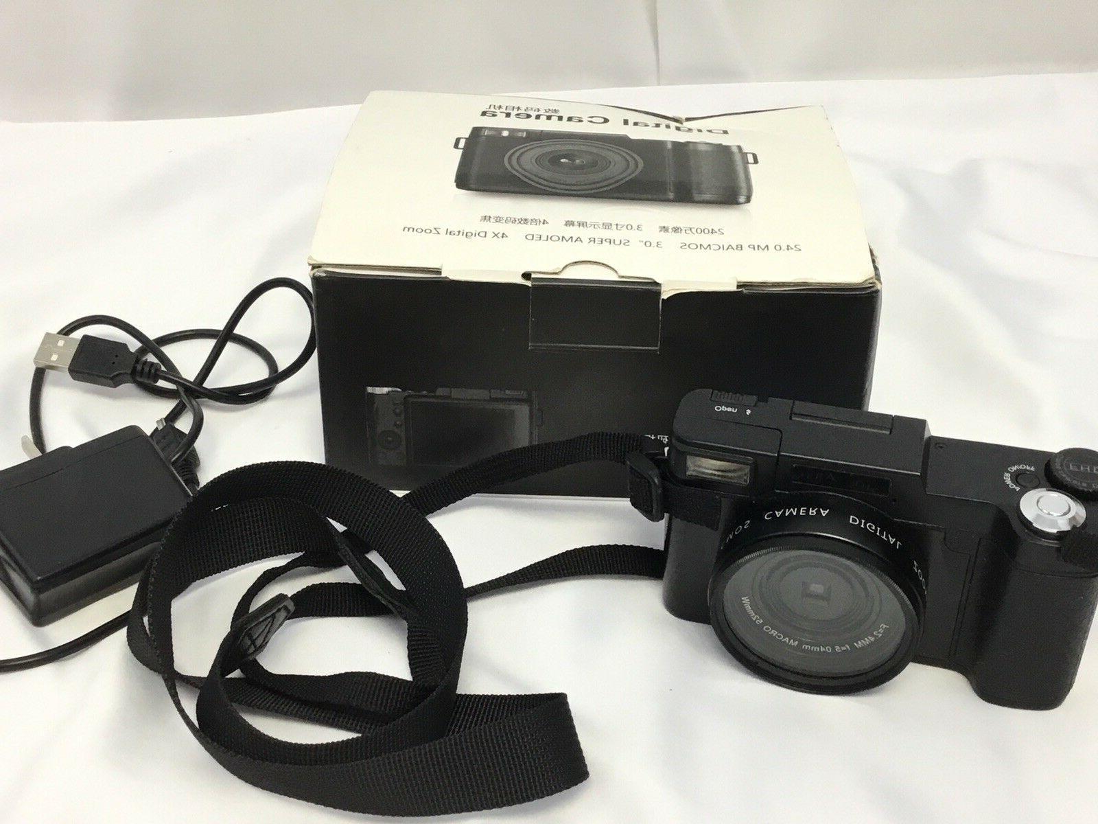 hd digital camera camcorder full hd 1080p