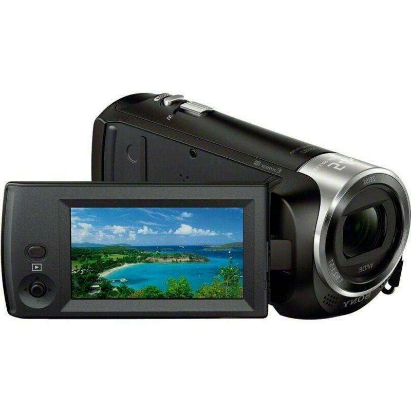 HD Handycam Camcorder 32GB