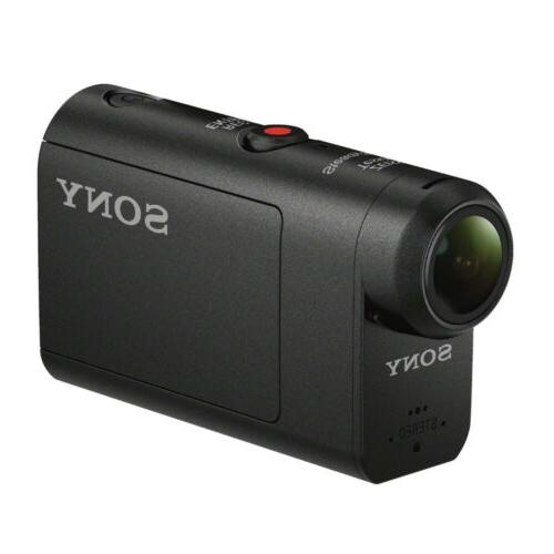 hdr as50r camcorder
