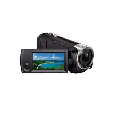 Sony HDR-CX440 60p Full HD Camcorder with 8GB Internal Memor