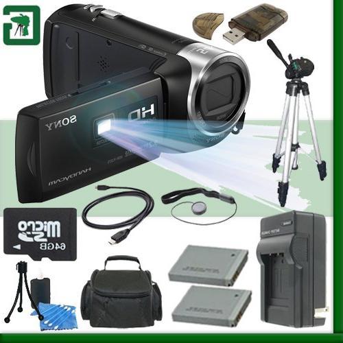 hdr pj275 handycam camcorder