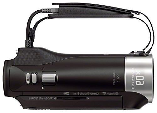 Sony Camdorder Built-In Projector