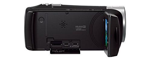 Sony HDR-PJ410 Camdorder Built-In