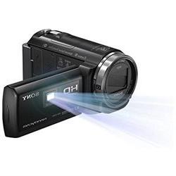 hdr pj540 handycam camcorder