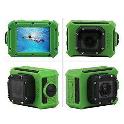 SEREE 4K Camcorder Sports