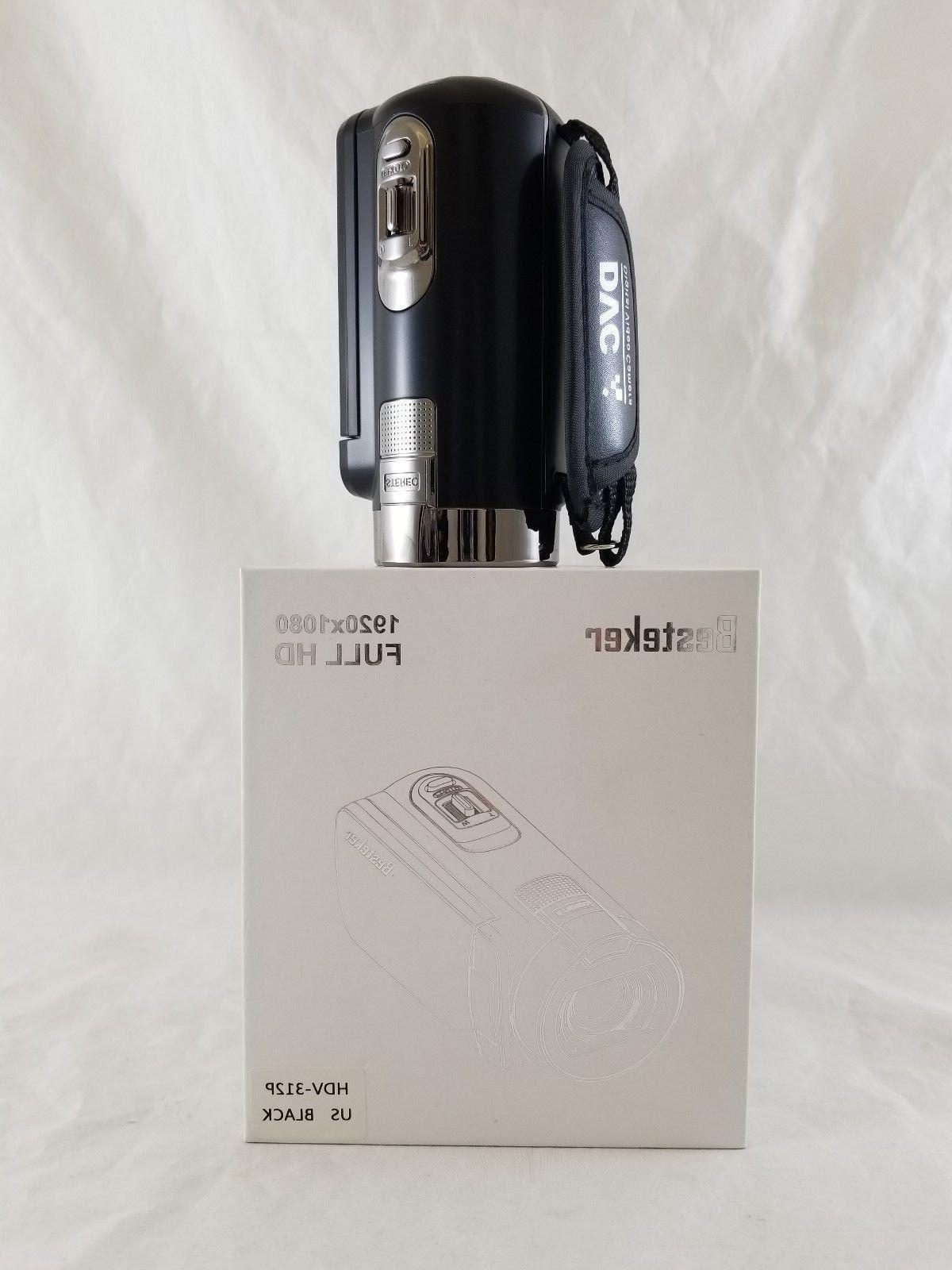 Besteker HDV-312P Full HD