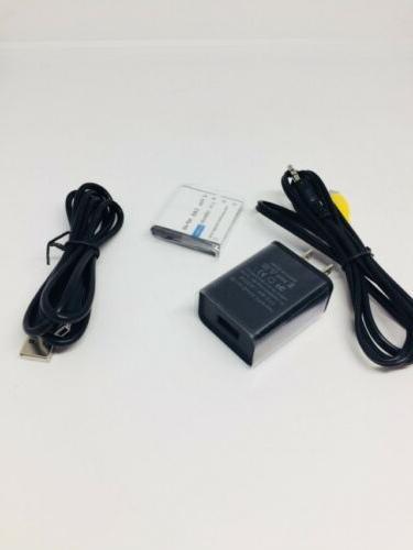 Besteker HDV-312p Digital camera x full Black