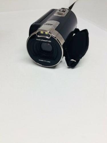 camera full