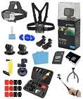 GoPro HERO4 Session + 16 Piece PRO all in one Bundle  *BRAND