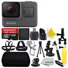 GoPro HERO5 HD Black Edition Action Camera + 32GB Deluxe Acc