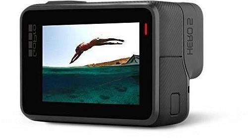 GoPro HERO5 Bundle Photo Video Camera