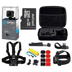 New GoPro HERO5 Session 4K Action Camera - Free Fast Shippin