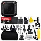 GoPro HERO5 Session 4K Action Camera + 32GB Deluxe Accessory