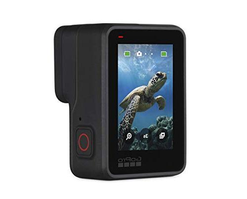 GoPro HERO7 — Waterproof Camera with Touch Screen HD 12MP Photos Live