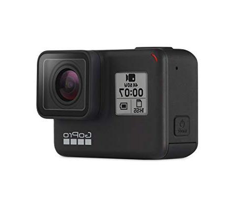 GoPro Waterproof Digital HD 12MP Photos Live StreamingStabilization
