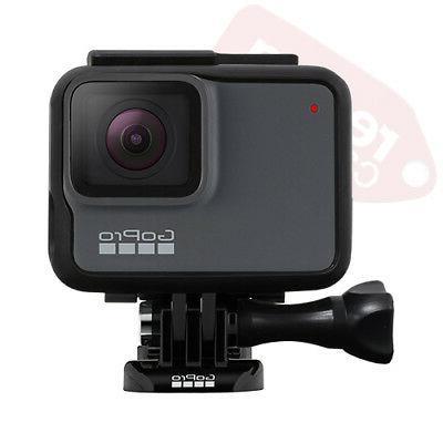 GoPro Silver 10 MP Waterproof Camcorder Bundle