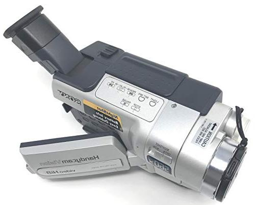 Sony Video CCD-TRV118 Handycam