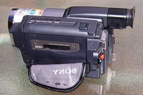 Sony CCD-TRV68 NTSC