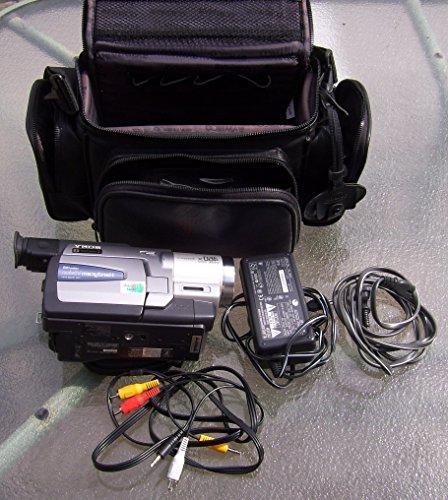 Sony Handycam CCD-TRV68
