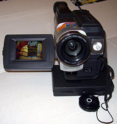 Sony Hi8 CCD-TRV68