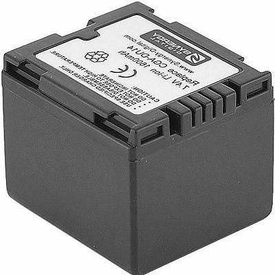 Hitachi DZ-HS300A Camcorder Replacement Battery