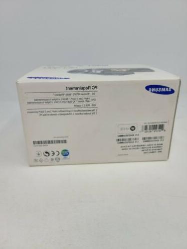 Samsung HMX-F90 White Tested!