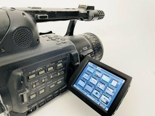 Panasonic Tested With 16gb